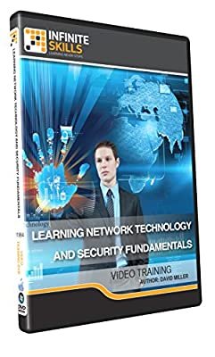 Learning Network Technology and Security Fundamentals - Training DVD
