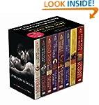 Sookie Stackhouse 8-copy Boxed Set (S...