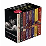 Sookie Stackhouse 8-copy Boxed Setby Charlaine Harris
