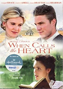 When Calls The Heart - 2013 DVD - Hallmark Channel