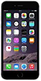Apple iPhone 6 Plus Smartphone (13,9 cm (5,5 Zoll) Display, 16GB Speicher, iOS 8) grau