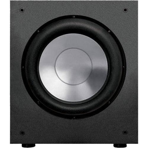 Learn More About BIC America F12 12-Inch 475-Watt Front Firing Powered Subwoofer