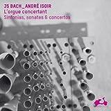 Bach / l'Orgue Concertant