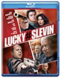 Cover art for  Lucky Number Slevin [Blu-ray]