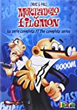 Mortadelo Y Filemón [DVD]