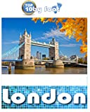Top 10 London by Foot