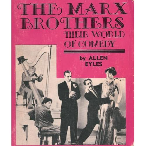 The Marx Brothers Quotes: The NEWS Behind The NEWS.