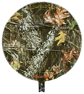 "Havercamp Mossy Oak Mylar 18"" Balloon Camo Camouflage Hunting Birthday Party"