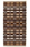 Pendleton Sonora Serape Sculpted Bath Towel, Brown