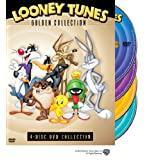 Looney Tunes: Golden Collection, Vol. 1 ~ Mel Blanc