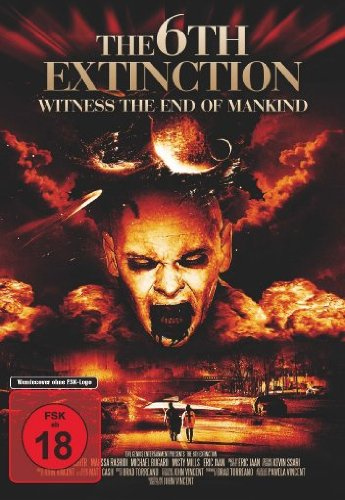 the-6th-extinction-witness-the-end-of-mankind