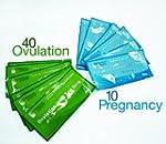 ClinicalGuard 40 Ovulation Test Strip...