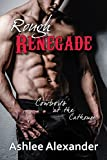 Rough Renegade (Cowboys at the Cathouse Book 1)