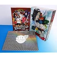 週刊AKB DVD スペシャル版 SKE48 運動神経No.1決定戦! スペシャルBOX
