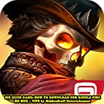 Six Guns Game: How to Download For Kindle Fire Hd Hdx + Tips |  HiddenStuff Entertainment