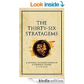 The Thirty-Six Stratagems (Infinite Success)