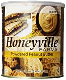 Powdered Peanut Butter- 2.5 Pound Can