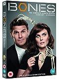 Bones - Season 8 [DVD]