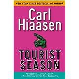 Tourist Season ~ Carl Hiaasen