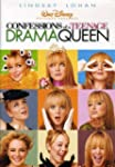 Confessions of a Teenage Drama Queen...