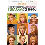 Confessions of a Teenage Drama Queen ~ Lindsay Lohan