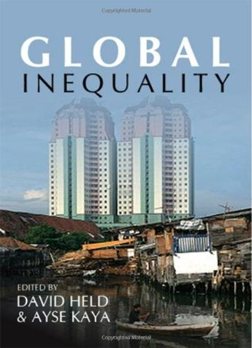 Global Inequality: Patterns and Explanations