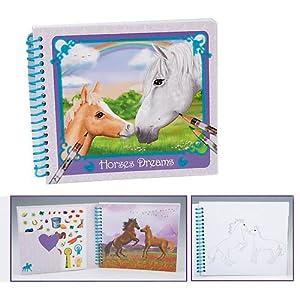 Creative studio horses dreams disegna i tuoi cavalli da for Disegna i tuoi piani architettonici