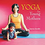img - for Yoga for Young Mothers book / textbook / text book