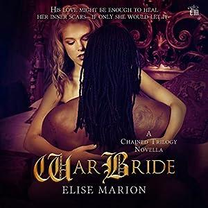 War Bride Audiobook