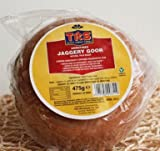 #6: TRS - Unrefined Jaggery Goor (Natural palm sugar) 950g