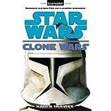 """Star Wars(TM) Clone Wars 1von """"Karen Traviss"""""""
