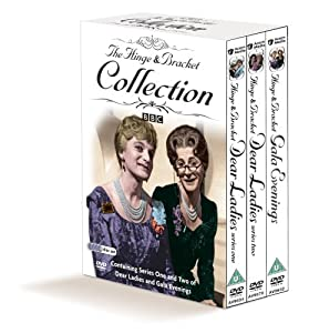 The Hinge and Bracket Collection [1983] [DVD]