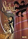 img - for SinBad 02. In den Klauen des Djinns book / textbook / text book