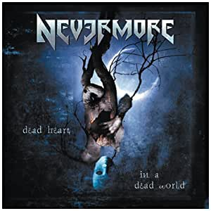 Dead Heart in a Dead World (Lp) [Vinyl LP]
