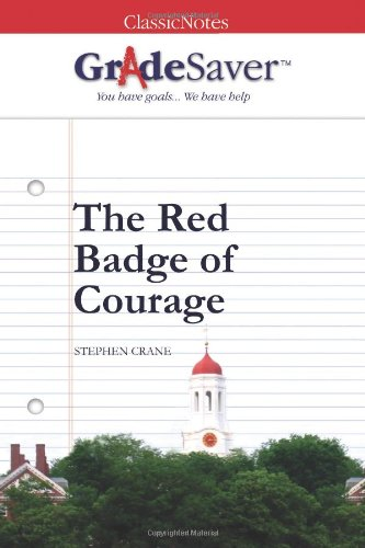 the red badge of courage essays gradesaver the red badge of courage stephen crane