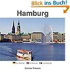 Hamburg: Ein Portrait - A Portrait -...