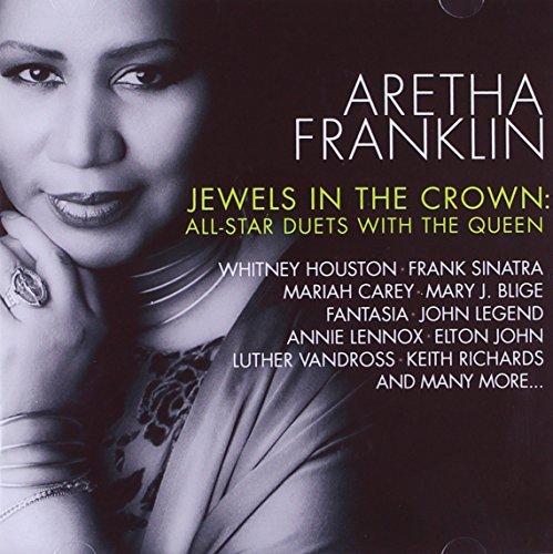 Aretha Franklin - Duets - Zortam Music