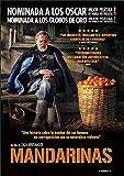 Mandarinas [DVD]