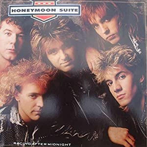 Honeymoon Suite - Honeymoon Suite - Racing After Midnight ...