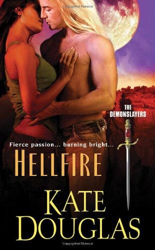 Image of Hellfire (Demonslayers)