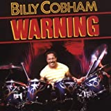Warning by Billy Cobham (1999-01-18)