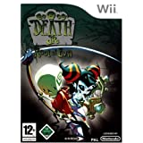 "Death Jr.: Root of Evilvon ""Eidos Interactive"""