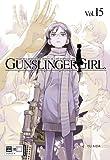 Gunslinger Girl 15