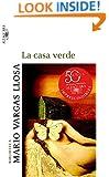 La casa verde (Spanish Edition)