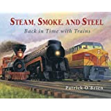 Steam, Smoke, and Steel: Back in Time with Trains