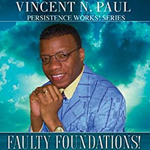 Faulty Foundations! Audiobook