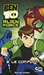 Ben 10 Alien Force, Tome 2 : Le complot