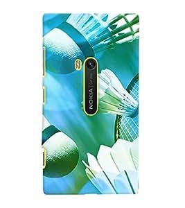 PRINTVISA Funny Cartoon Case Cover for Nokia Lumia 920