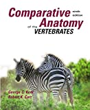 Deemed a classic for its reading level and high-quality illustrations, this respected text is ideal for your one-semester Comparative Anatomy course. For the ninth edition, George Kent is joined by new co-author Bob Carr.