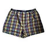 Izod Men's Cotton Boxers Boxer Shorts - X-Large